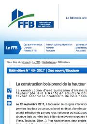 Article FFB